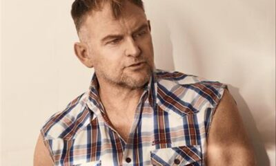 Steve Hofmeyr Net Worth
