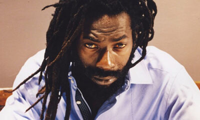 Buju Banton net worth