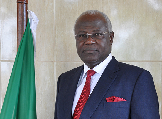 Ernest Bai Koroma net worth