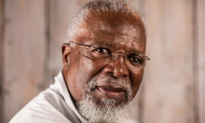 John Kani net worth