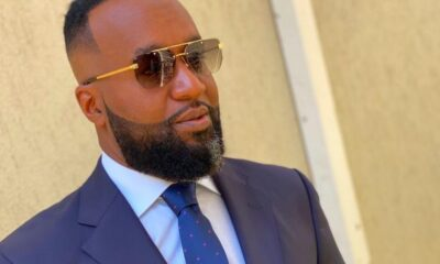 Hassan Joho Net Worth