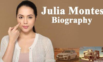 Julia Montes Net Worth