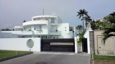 Aliko Dangote House