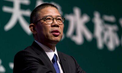 Zhong Shanshan net worth