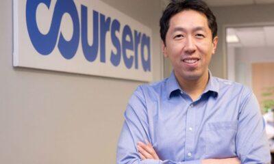Andrew Ng net worth