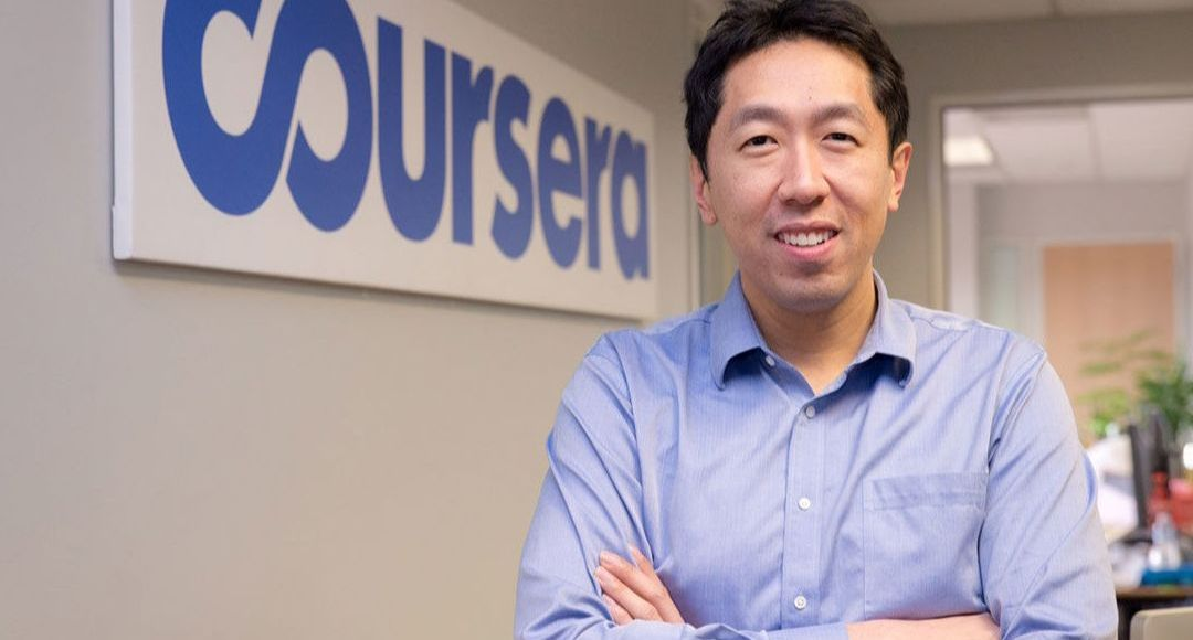 Andrew Ng net worth