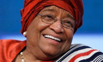 Ellen Johnson Sirleaf net worth