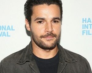 Christopher Abbott net worth