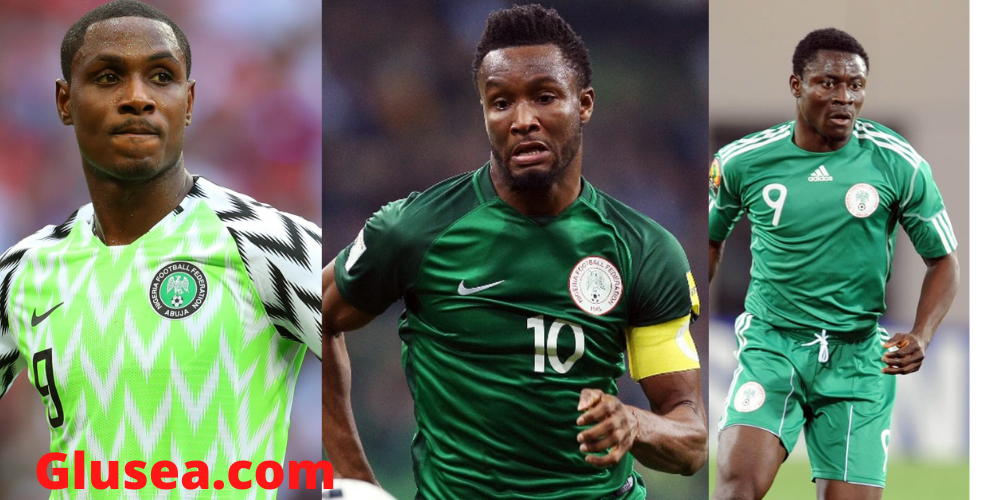 The 3 Richest Nigerian Football Players