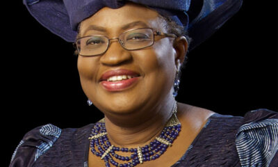 Ngozi Okonjo-Iweala net worth
