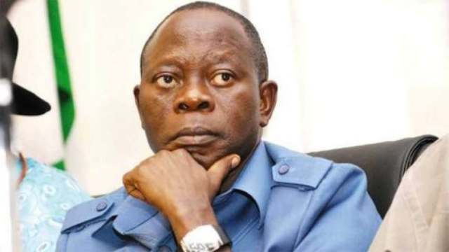 Adams Oshiomhole net worth