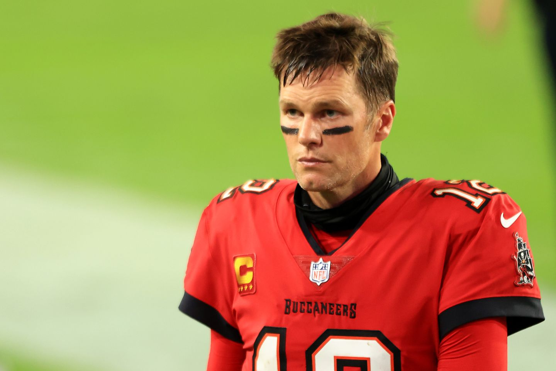 Tom Brady net worth 2021