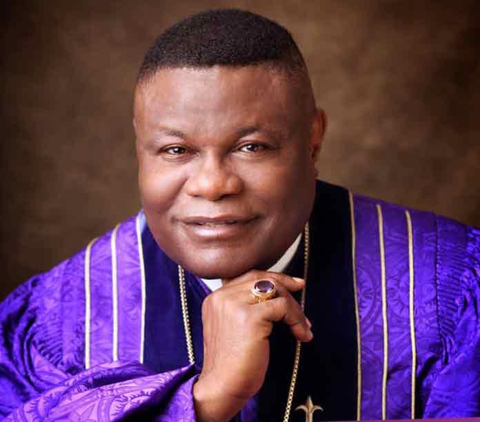 Pastor Mike Okonkwo net worth