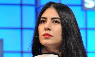 Shahrzad Rafati net worth