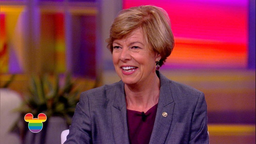 Tammy Baldwin Net Worth