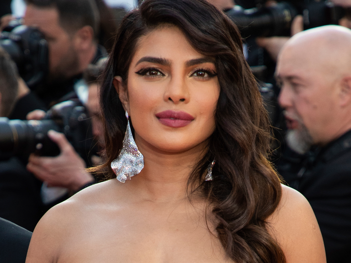 Priyanka Chopra net worth