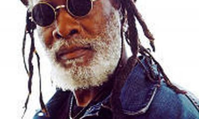 Burning Spear Net Worth