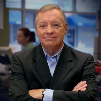 Dick Durbin net worth