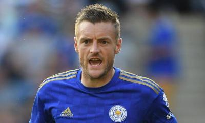 Jamie Vardy net worth