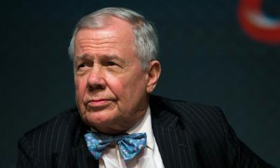 Jim Rogers net worth
