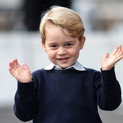 richest kid in the world