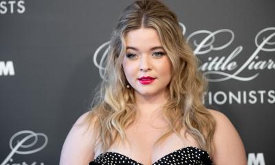 Sasha Pieterse net worth 2021