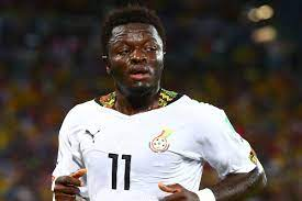 Top 10 richest football players in Ghana