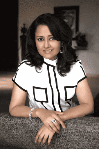 richest woman in India