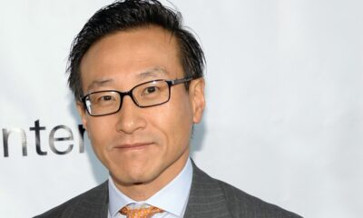 Joseph Tsai net worth