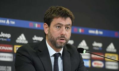 Andrea Agnelli net worth