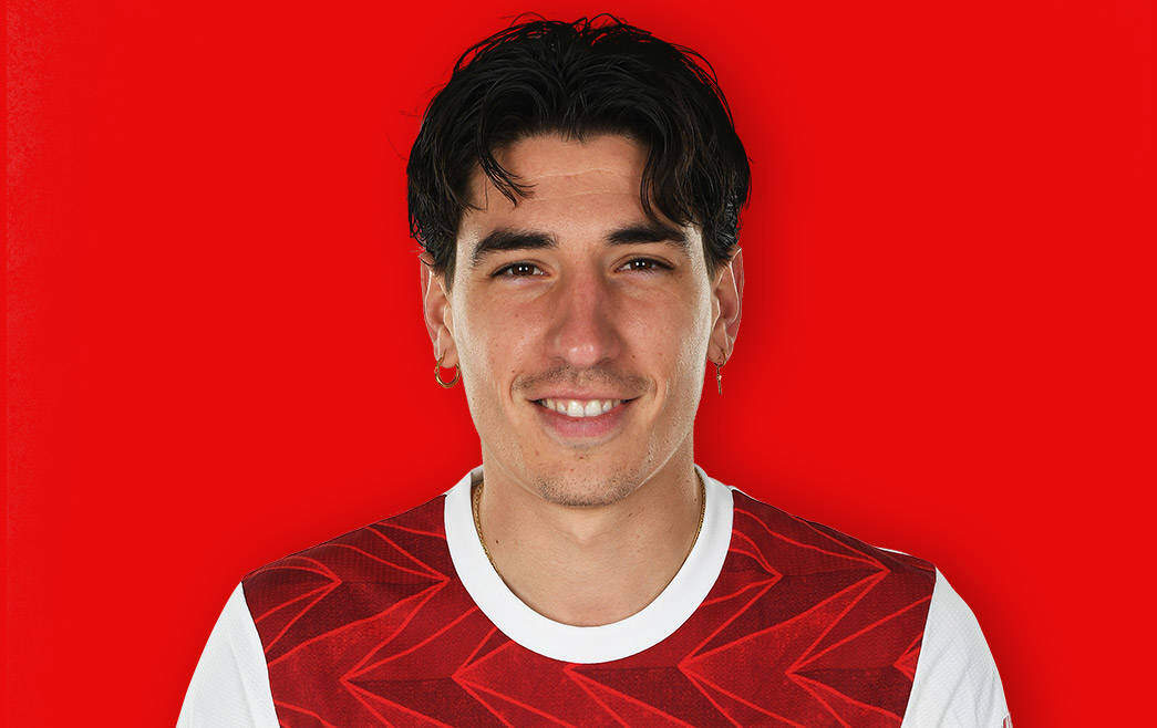 Héctor Bellerín net worth