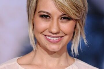 Chelsea Kane net worth