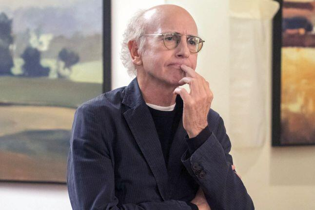 Larry David net worth