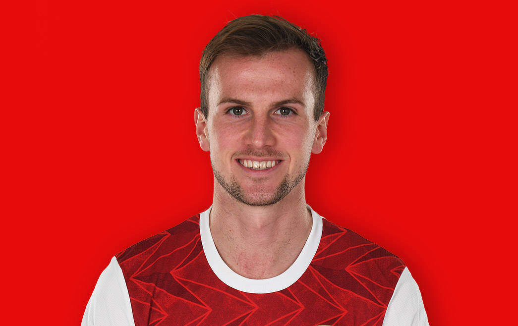 Rob Holding net worth
