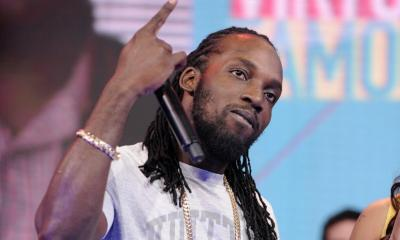 Mavado net worth