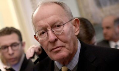Lamar Alexander net worth
