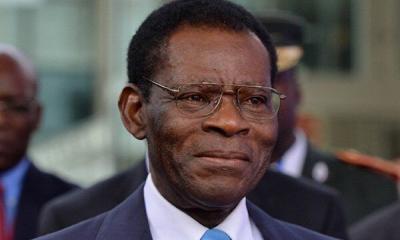 Teodoro Obiang Nguema Mbasogo net worth