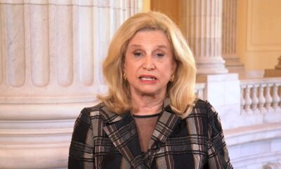 Carolyn Maloney net worth