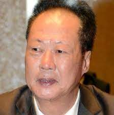 Huang Rulun net worth