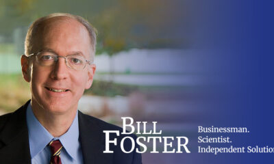 Bill Foster net worth