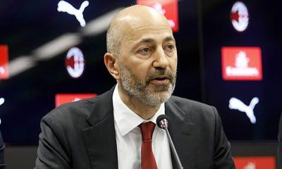 Ivan Gazidis net worth