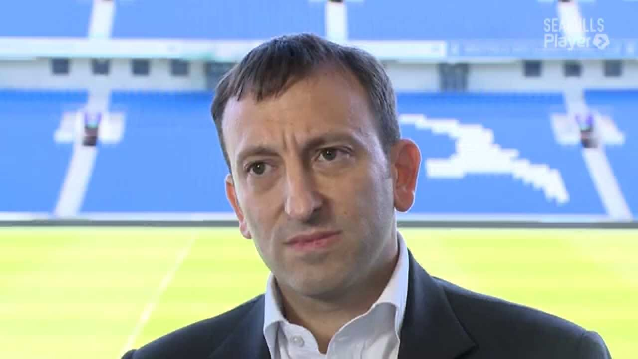 Tony Bloom net worth