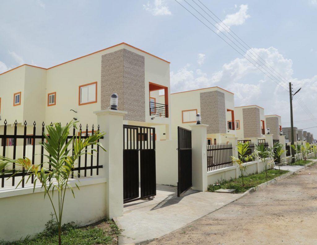 Best Real Estate Companies in Ghana