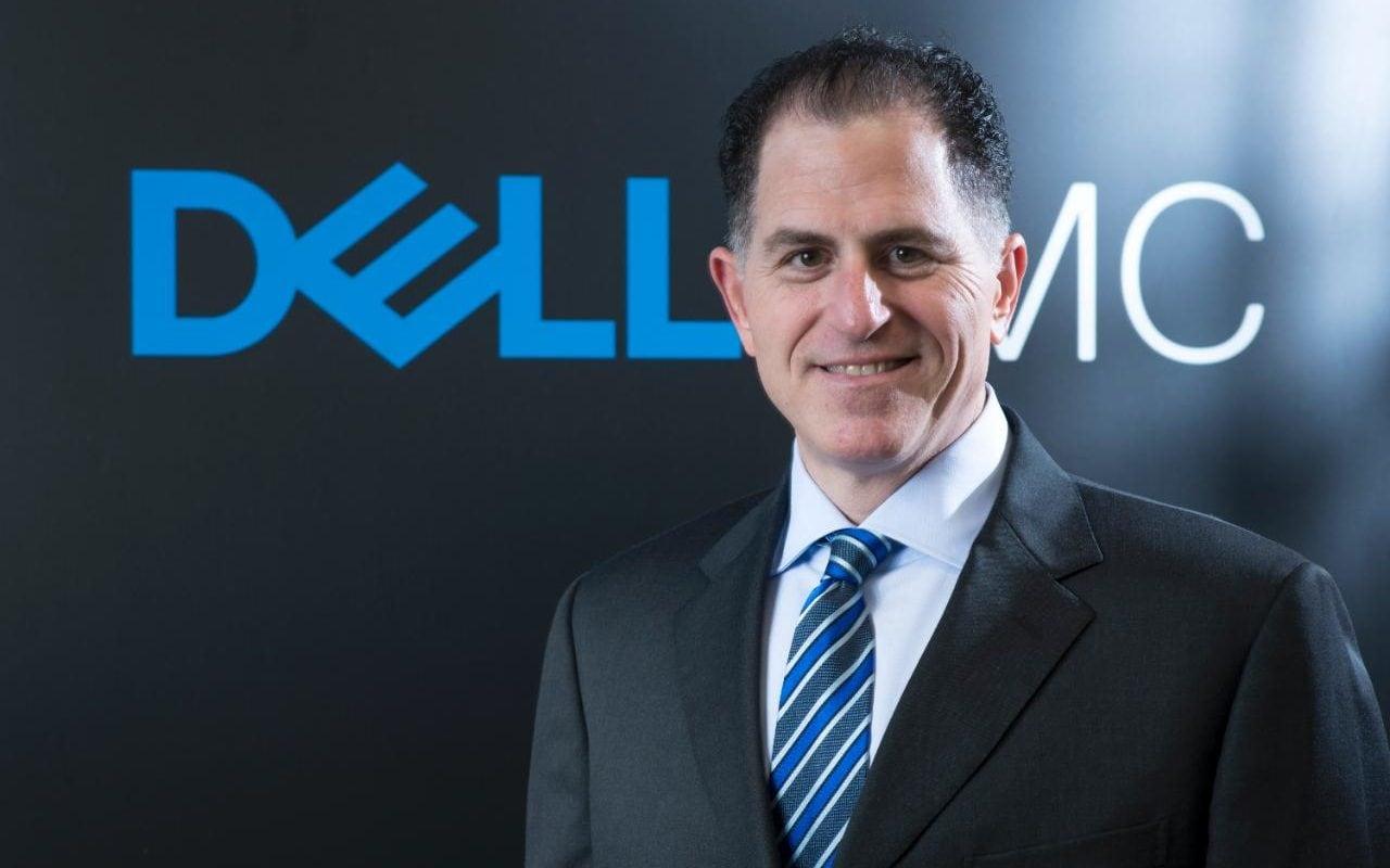 Michael Dell net worth