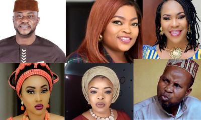 Top 10 richest Yoruba actors