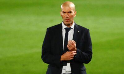 Zinedine Zidane net worth