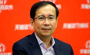 Daniel Zhang net worth