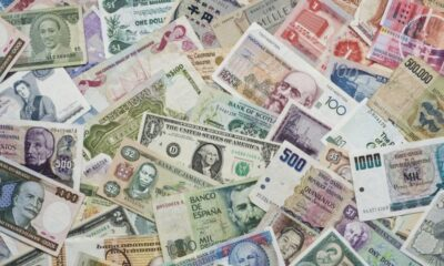 List of Currencies of the World by country