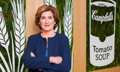 Denise Morrison net worth