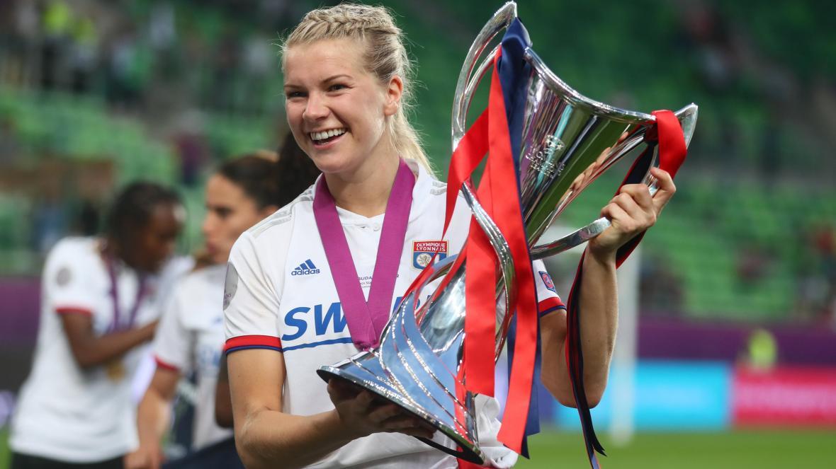 top scorers in women champions league